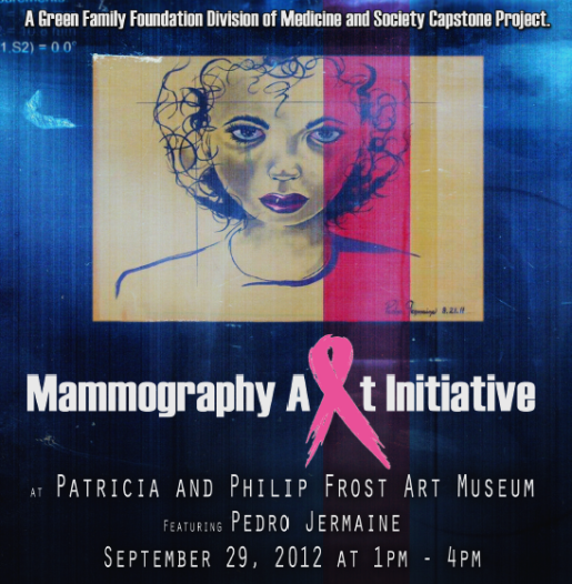 mammographyartinitiative