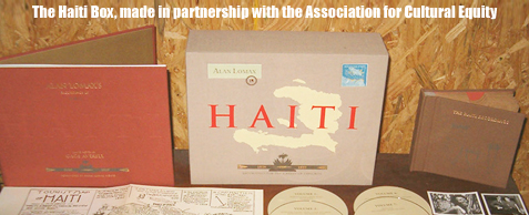 Haiti Box Set