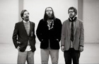 Megafaun to record Lomax