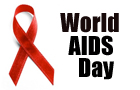 World AIDS Day Image