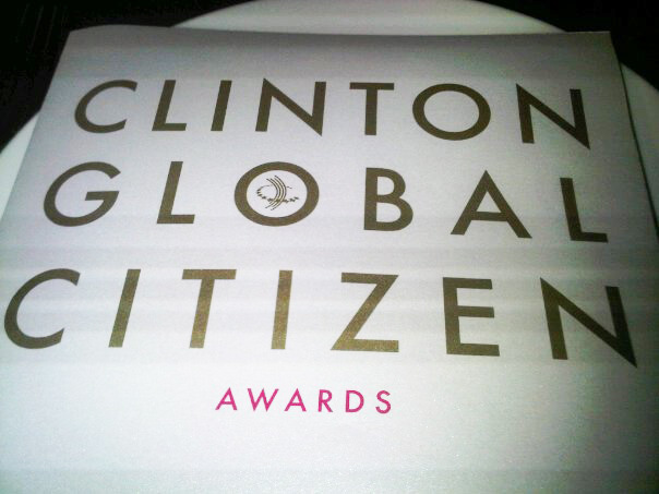Global Citizens Awards